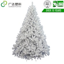 Home Ornament Outdoor door Christmas Decoration Supplies recycle Christmas trees