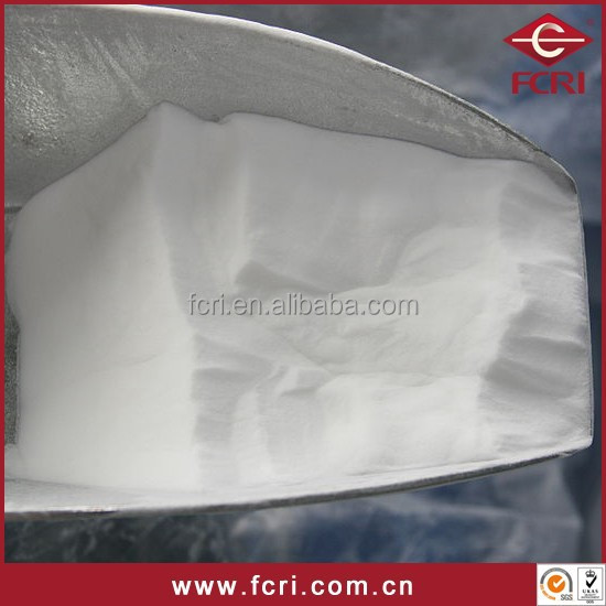 high abrasion resistance pure calcined alumina powder
