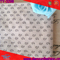 new design active woven cotton fabric printing wholesale
