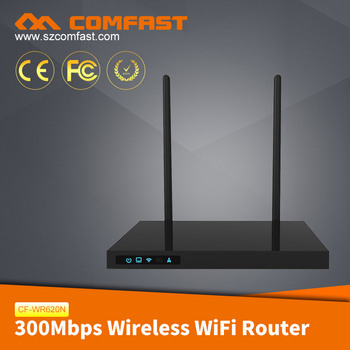 COMFAST CF-WR620N 192.168.1.1 300Mbps Wireless Wifi Router