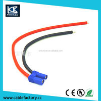 New product battery charger jump starter battery cable to EC5 connector for Car emergency starter