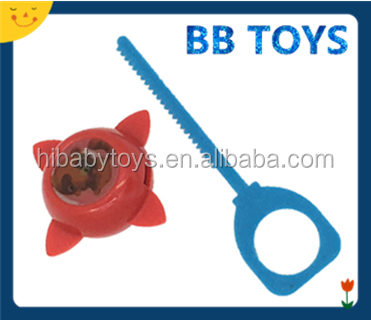 Promotional gift games new beyblade toys sets spinning top for children