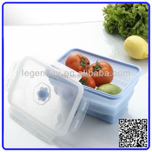 Lunch Box With FDA & LFGB Certification Hot Sale For Kids