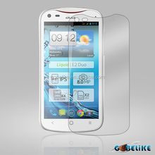 China manufacturer!!!! HD Clear screen protector for Acer-Liquid-E2