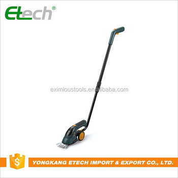Professional Chinese cheap price garden equipment handle grass trimmer