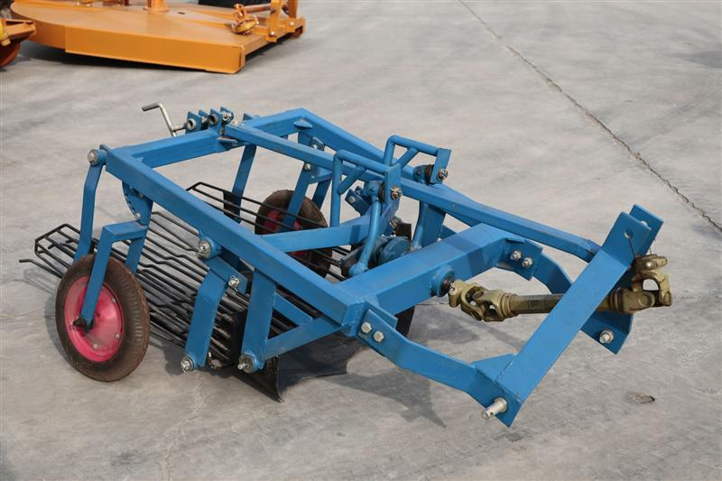 Research and development of manufacturers potato/onion harvester/ harvesters for sale