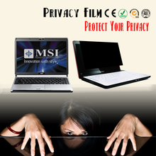 Tablet privacy film laptop privacy screen protector
