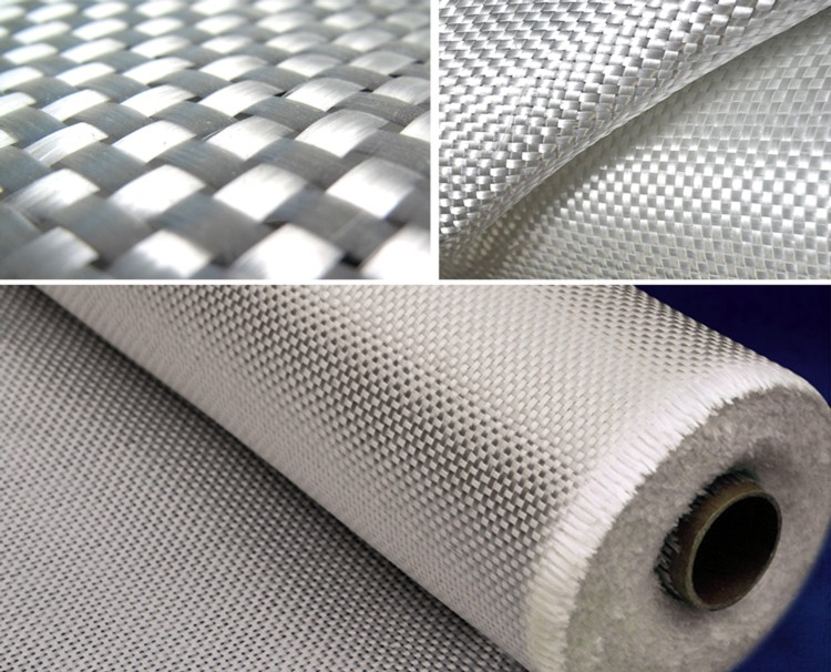 Zccy factory produce fiberglass / glass fiber woven roving used for brick wallpaper