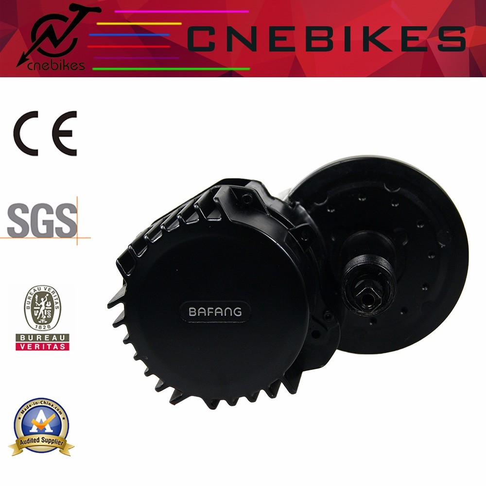 Manufacturer Supplier bafang 1000 watt mid drive made in China