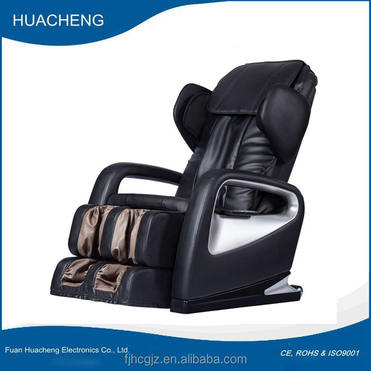 cheap automatic full body care massage chair jade