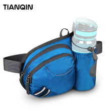 High Quality Fashion Waterproof Running Sport Waist Bag Hip Pack Bum Sport Bag