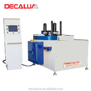 Aluminum Window Door Profile Roller Arch Bending Machine