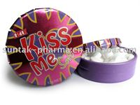 KISS Dextrose Mint Candy sweet