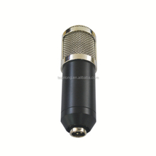 Microphone bm800 offer set network K song KTV professional condenser microphone for mobile phone + computer + recording