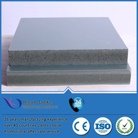 fireproof lightweight concrete foam board for buildings