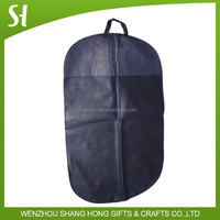 Cheap Wedding Dress Garment Bag Wholesale Non Woven Garment Bag