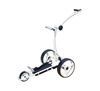 2016 Electric lithium battery golf caddy with tubular motors