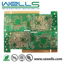 Low cost and High quality high density interconnect hdi pcb