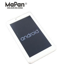 "7"" tablet 3066 Dual Core MaPan mini wifi PC no logo"