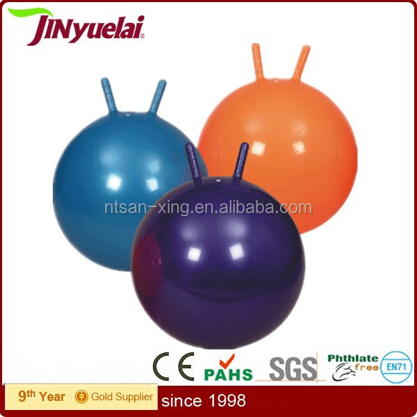 Promotional adult hopper ball