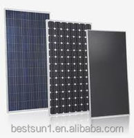 custom made solar panel 600w 250w poly pv solar cells / solar panel / solar pv moudles