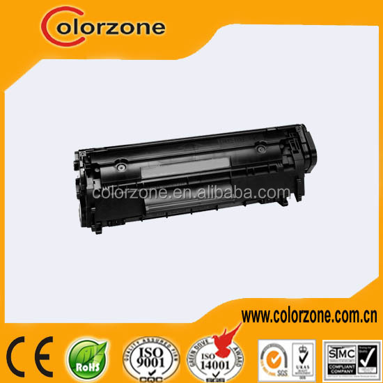 China factory offer high quality compatible canon lbp-2900 toner cartridge