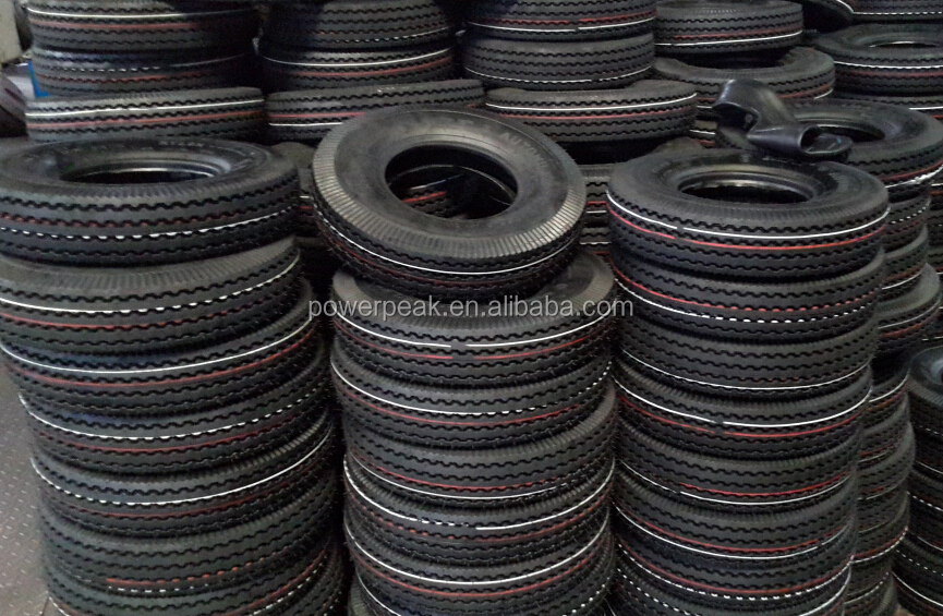 Scooter Wheel 400-8 tire 4.00-8 wheel barrow tyre 480 400 8 4pr