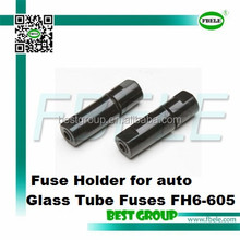 Fuse Holder for auto Glass Tube Fuses FH6-605