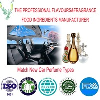 Longlasting and good smell new car fragrance used in car perfume products,Factory direct sale