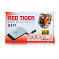 Tiger Star Satellite TV Receive Set Top Box
