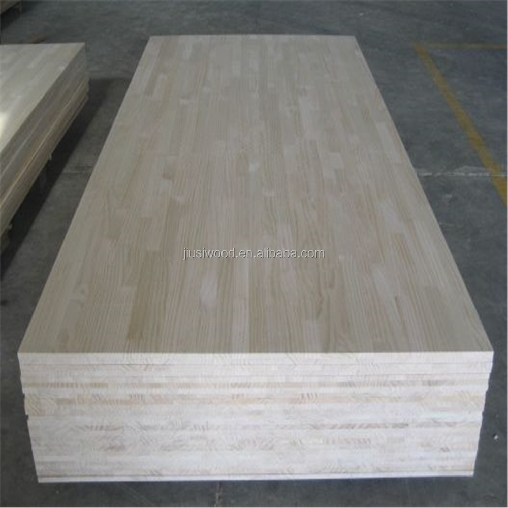Hot Sale Finger Jointed Pine Board/Panel