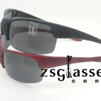 2012Cheap Custom Logo Sunglasses Sports Eyewear