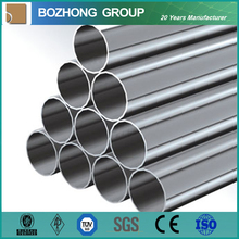 Nickel Alloy Inconel 825 seamless tube