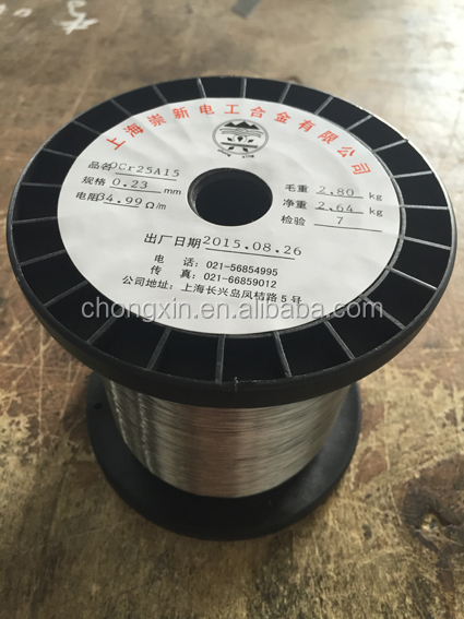 the best pure nickel wire