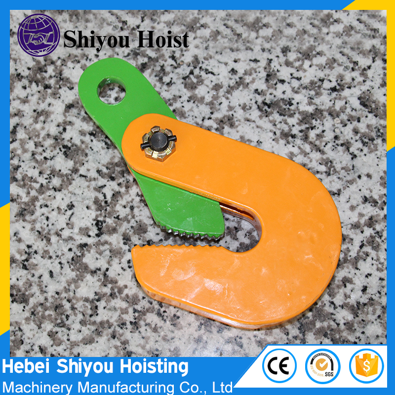 Buy from wholesale DHQL horizontal lifting clamp lifiting tools