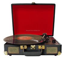 Factory price built-in stereo modern video phonograph for sale