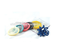 hot selling different types of trust condom/chinese condom