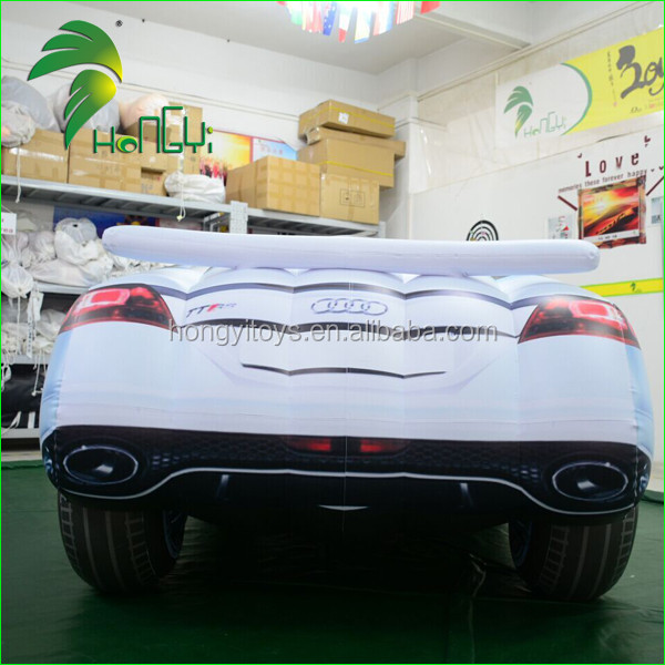 Hot Sale Advertising Inflatable Car , Inflatable Car Model , Car Balloon for Advertising