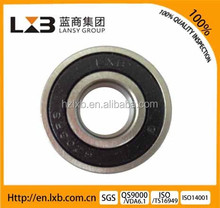 China factory cheap deep groove ball bearing 6203