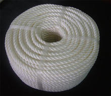 double braided polypropylene rope