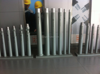 102mmx3m reverse circulation drill pipe
