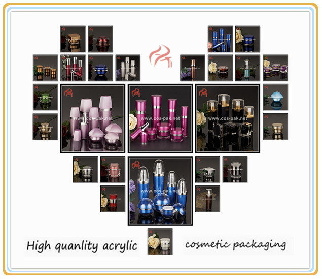 China Factory High Quality Free Samples Ball Shape 50g Gold Color Day Night Cream Cosmetic Jar With Lid