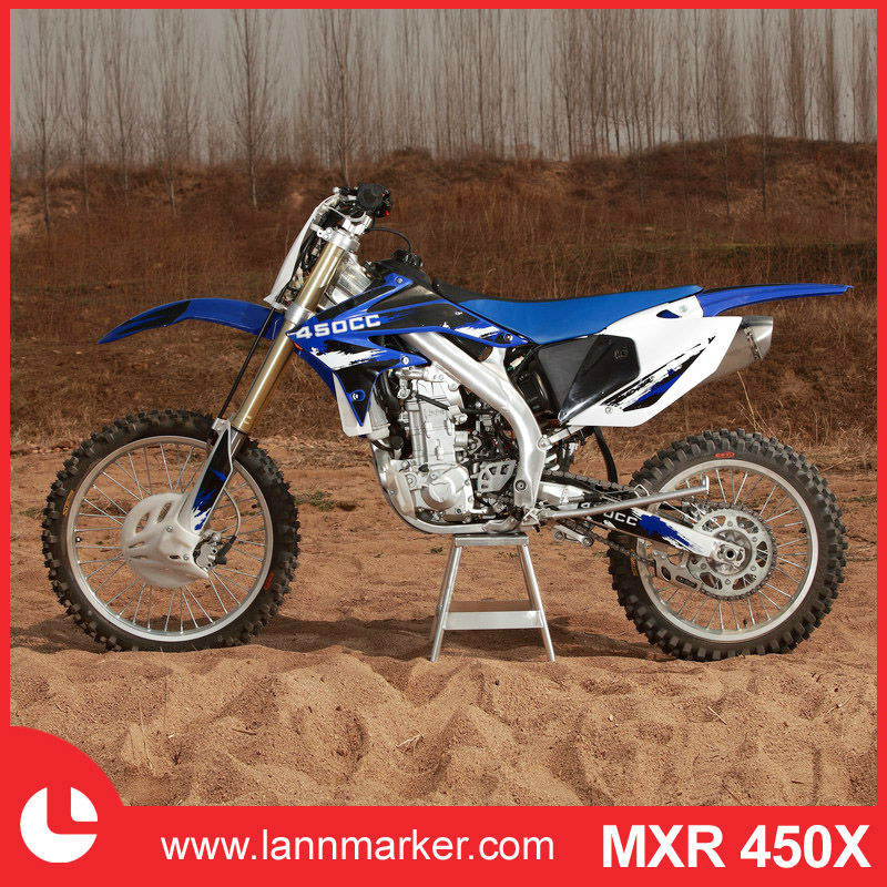 Chopper dirt bike 450cc