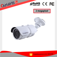 High vision 1080P surveillance camera 2.0MP cctv security ip camera