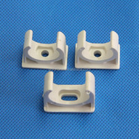 Wholesale Electrical Clamp Plastic Pipe Clip