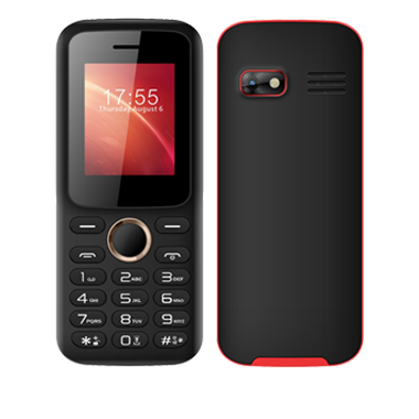 Original 2G GSM Cellphone unlocked Feature <strong>Phone</strong> with dual sim card torch