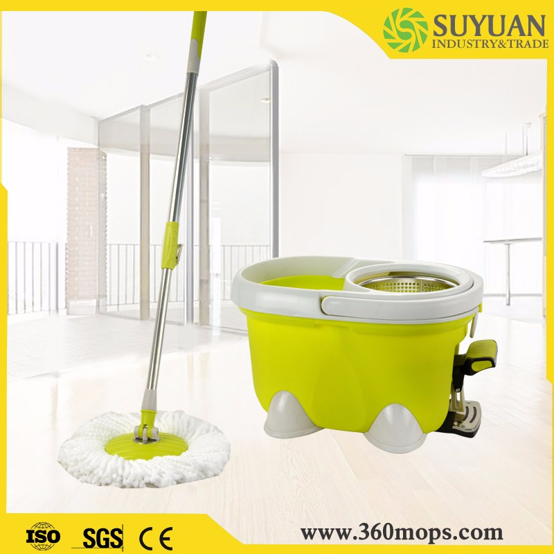 Professional design spin magic mop on tv shopping