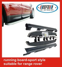 AUTO SPORT SIDE STEP FOR LAND ROVER RANGE ROVER SPORT RUNNING BOARD