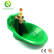 Hot sale in China automatic drinking water bowl /cattle drinker/goat drinking bowl