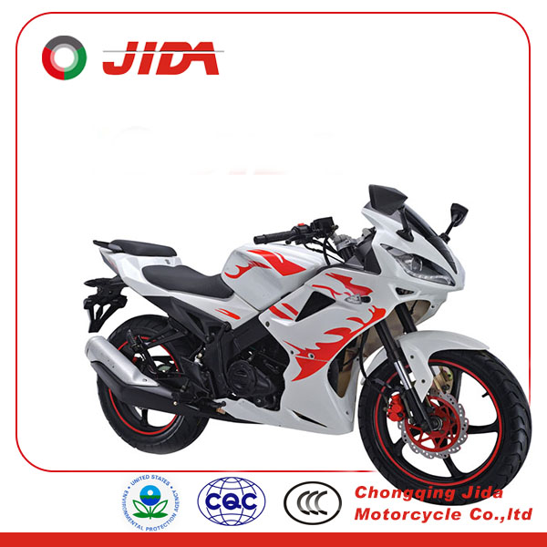 2014 cheap racing motorcycle JD250S-4
